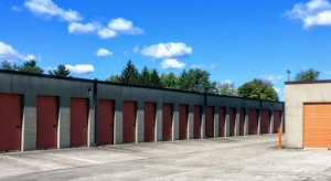 Snapbox Storage Conner St Facility at  1998 Conner Street, Noblesville, IN