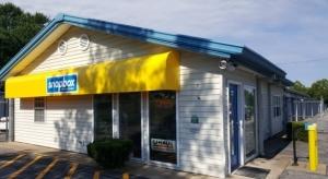 Snapbox Storage J Street Facility at  804 Southeast J Street, Bentonville, AR