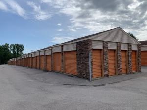 Steward Self Storage Facility at  101 North Service Road, St. Peters, MO