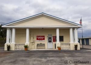 CubeSmart Self Storage - FL N Fort Myers Littleton Rd Facility at  8330 Littleton Road, North Fort Myers, FL