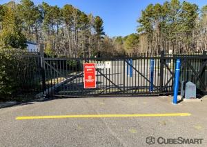 Image of CubeSmart Self Storage - VA Williamsburg Merrimac Trail Facility on 7346 Merrimac Trail  in Williamsburg, VA - View 2