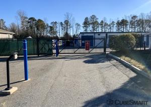 Image of CubeSmart Self Storage - VA Williamsburg Merrimac Trail Facility on 7346 Merrimac Trail  in Williamsburg, VA - View 3