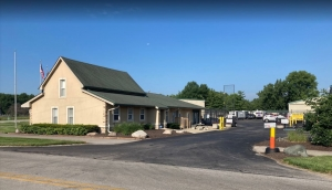 StorageMart - Hwy 65 & Campus Dr Facility at  13111 Marilyn Road, Fishers, IN