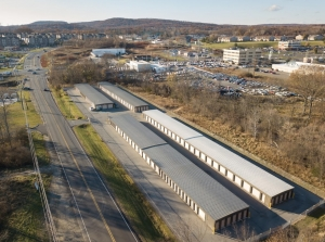 Storage Sense - Middletown Facility at  1021 Dolsontown Road, Middletown, NY