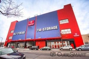 CubeSmart Self Storage Facility at  338 3rd Avenue, Brooklyn, NY