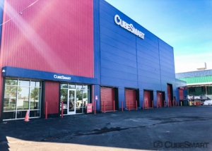 CubeSmart Self Storage - NY College Point Whitestone Expressway Facility at  31-40 Whitestone Expressway, College Point, NY