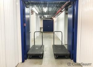 Image of CubeSmart Self Storage - NY College Point Whitestone Expressway Facility on 31-40 Whitestone Expressway  in College Point, NY - View 4