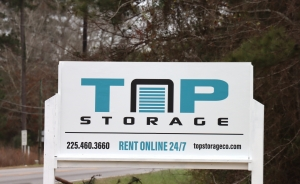 Top Storage - Walker Facility at  8889 Florida Boulevard, Walker, LA