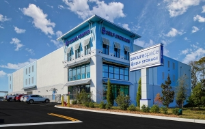 SecureSpace Palm Harbor Facility at  265 U.S. 19 Alternate, Palm Harbor, FL