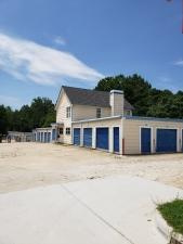 A-1 Mini Storage - Six Flags Facility at  361 Riverside Parkway, Austell, GA