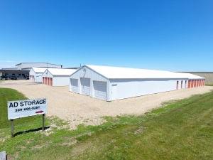 AD Storage Facility at  330 Commercial Street, Lacon, IL