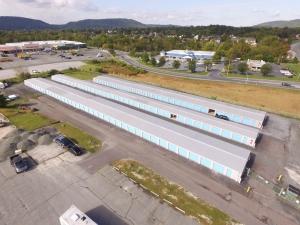 Exeter Self Storage Facility at  5520 Perkiomen Avenue, Reading, PA