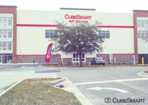 CubeSmart Self Storage - FL Jacksonville Kernan Blvd South Facility at  1796 Kernan Boulevard South, Jacksonville, FL