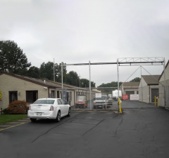 Storage Rentals of America - Toledo - Secor Rd Facility at  3627 Secor Road, Toledo, OH