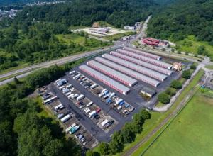 Storage Sense - Monroeville Facility at  4400 Broadway Boulevard, Monroeville, PA