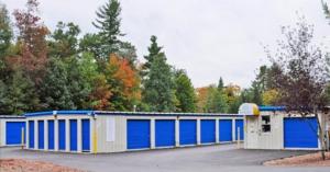 SpareBox Storage at 248 Calef Highway Facility at  248 Calef Highway, Barrington, NH