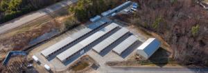 SpareBox Storage at 40 Cross Road Facility at  40 Cross Road, Rochester, NH