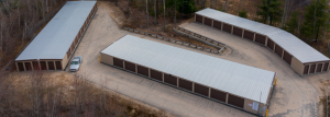 SpareBox Storage at 11 Jarvis Avenue Facility at  11 Jarvis Avenue, Rochester, NH