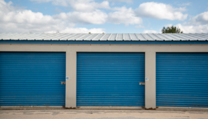 Image of SpareBox Storage at 113 Milton Road Facility on 113 Milton Road  in Rochester, NH - View 3