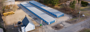 SpareBox Storage at 7 Spaulding Avenue Facility at  7 Spaulding Avenue, Rochester, NH