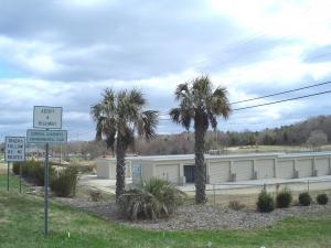 Cooper Storage Facility at  2227 Lancaster Avenue, Monroe, NC