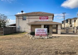 CubeSmart Self Storage - TX Georgetown NE Inner Loop Facility at  1301 Northeast Inner Loop, Georgetown, TX