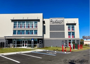 CubeSmart Self Storage - FL Holiday U S Highway 19 Facility at  1539 U.S. 19, Holiday, FL