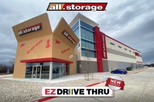 All Storage - Business 287 @Avondale Haslet- 13210 FM 718 Facility at  13210 Farm to Market Road 718, Fort Worth, TX