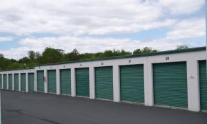 Storage Summit Apex Facility at  43 Jordan Lake Commons Drive, Apex, NC