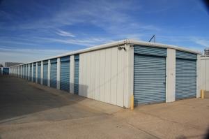 DTB Self Storage Facility at  1508 Court St, Port Allen, LA
