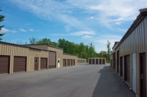 B&C Storage - Radisson Facility at  2732 West Entry Road, Baldwinsville, NY