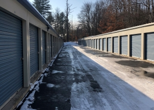 RightSpace Storage - Hudson Facility at  193 Central Street, Hudson, NH