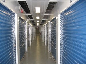 RightSpace Storage- Somerset Facility at  3129 County Street, Somerset, MA