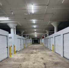 Store Here Self Storage - Racine Facility at  1220 Mound Avenue, Racine, WI