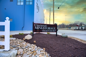Cincinnati Mini-Storage Facility at  3423 Colerain Avenue, Cincinnati, OH