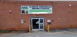 AAA Climate Control Storage - 1627 Spencer Mountain Road, Gastonia, North Carolina Facility at  1627 Spencer Mountain Road, Gastonia, NC