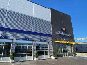 Life Storage - - 34-01 College Point Boulevard Facility at  34-01 College Point Boulevard, , NY