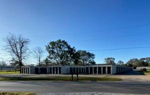 Ample Storage of Acadiana Facility at  103 Bourque Road, Lafayette, LA