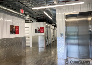 CubeSmart Self Storage - FL Jacksonville Herlong Road