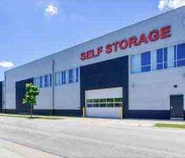 Store Space Self Storage - #1051