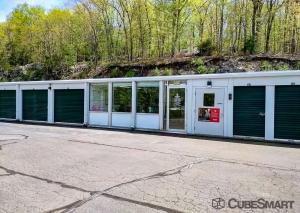 CubeSmart Self Storage - CT Ridgefield West Branchville Rd