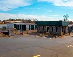 SafeNest Storage - Hendersonville