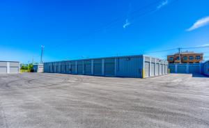ClearHome Self Storage - Burnham