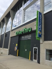 Life Storage - Milwaukee - 1131 North 8th Street