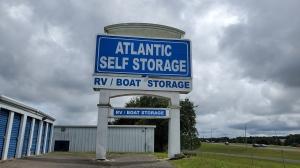 Atlantic Self Storage - Millcoe