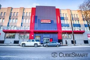 CubeSmart Self Storage - Brooklyn - 2887 Atlantic Ave Facility at  2887 Atlantic Ave, Brooklyn, NY