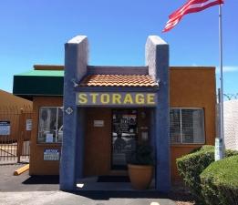 Midway RV & Self Storage, Tucson - Photo 6
