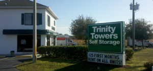 Trinity Towers Self Storage - Photo 3