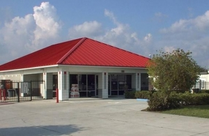 Storage Center of New Port Richey Facility at  8747 Old County Road 54, New Port Richey, FL