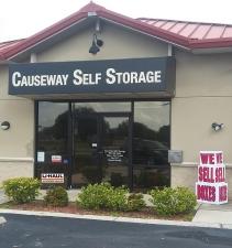 Causeway Self Storage